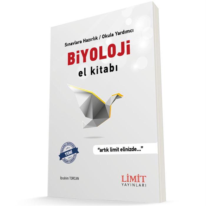 limit yayinlari tyt ayt biyoloji el kitabi yardimci kitaplar