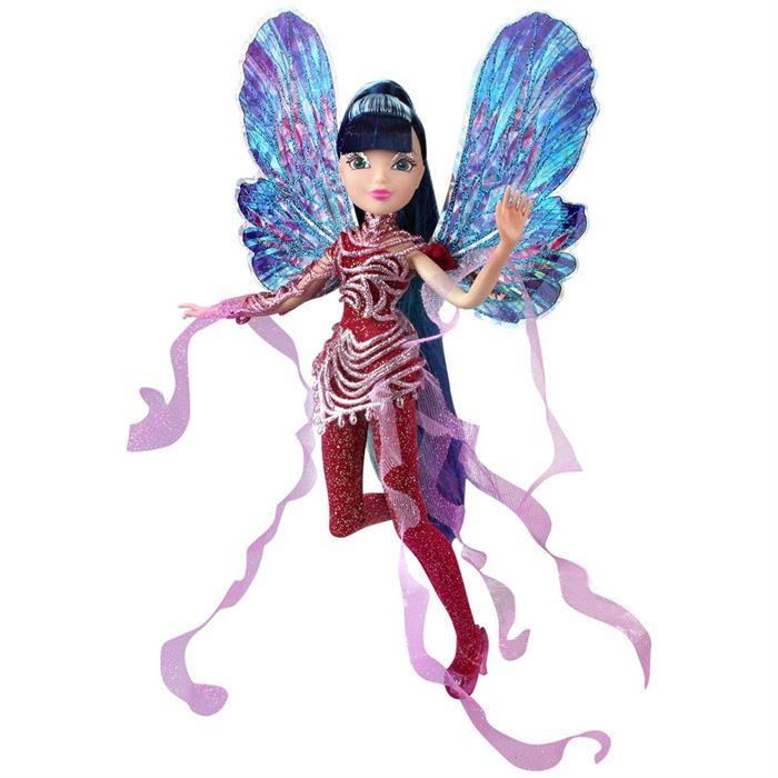 Winx Dreamix Fairy Musa Bebek 1451704 Yardimci Kitaplar