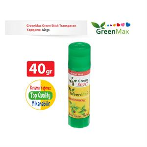 Greenmax Stick 40gr