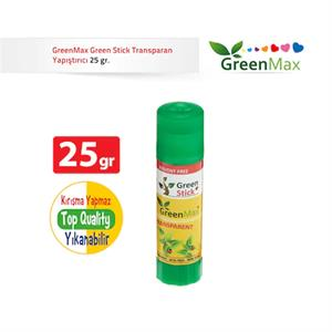 Greenmax Stick 25gr