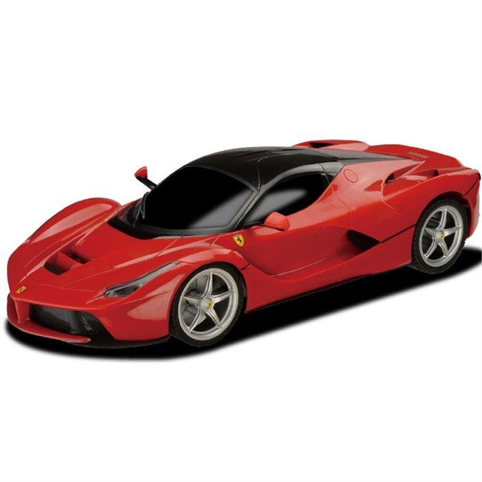 Xq 1 24 Ferrari La Ferrari Kumandali Araba Xqrc24 13 Yardimci