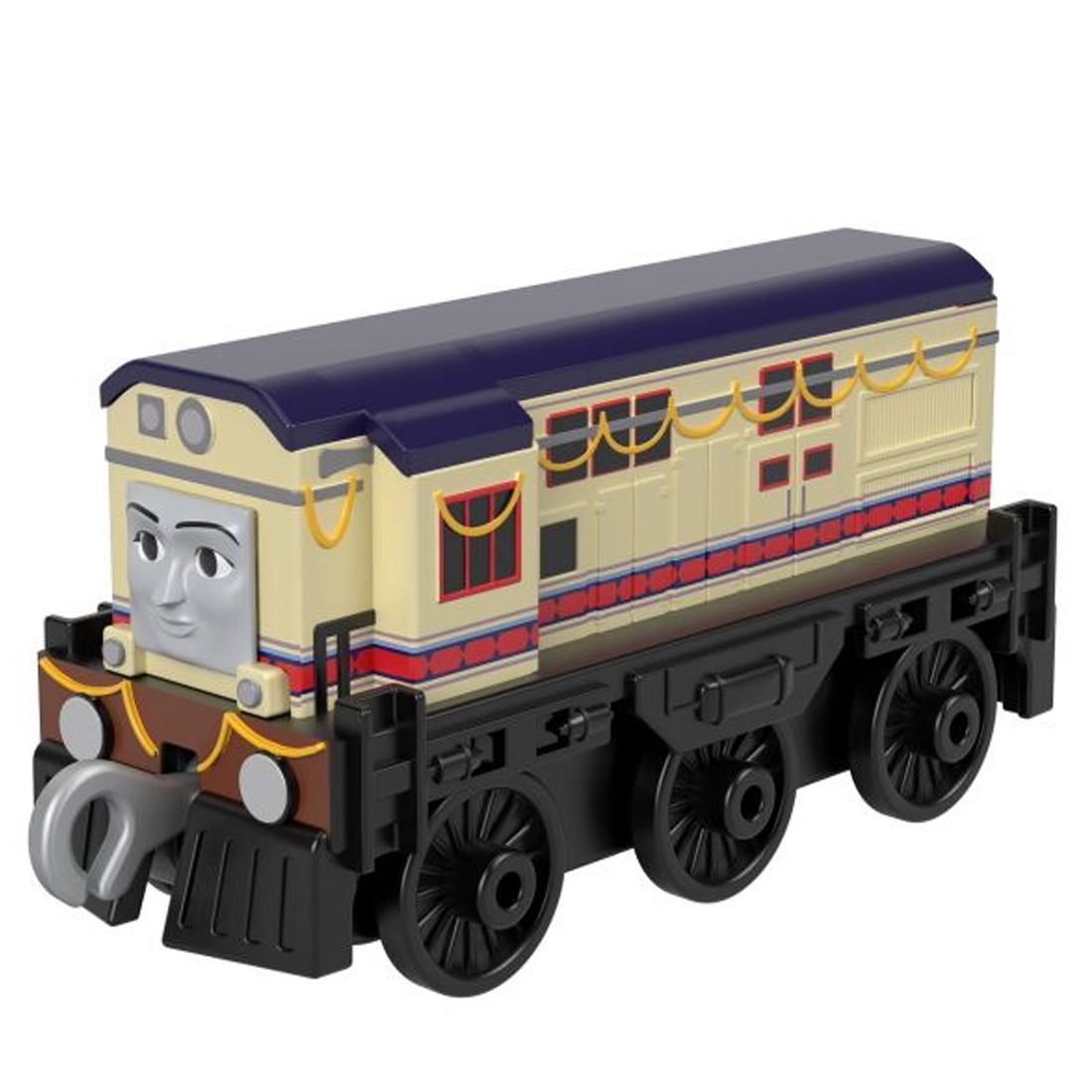 Thomas Friends Track Master Noor Jehan Tren Vagon Oyuncak Gck68