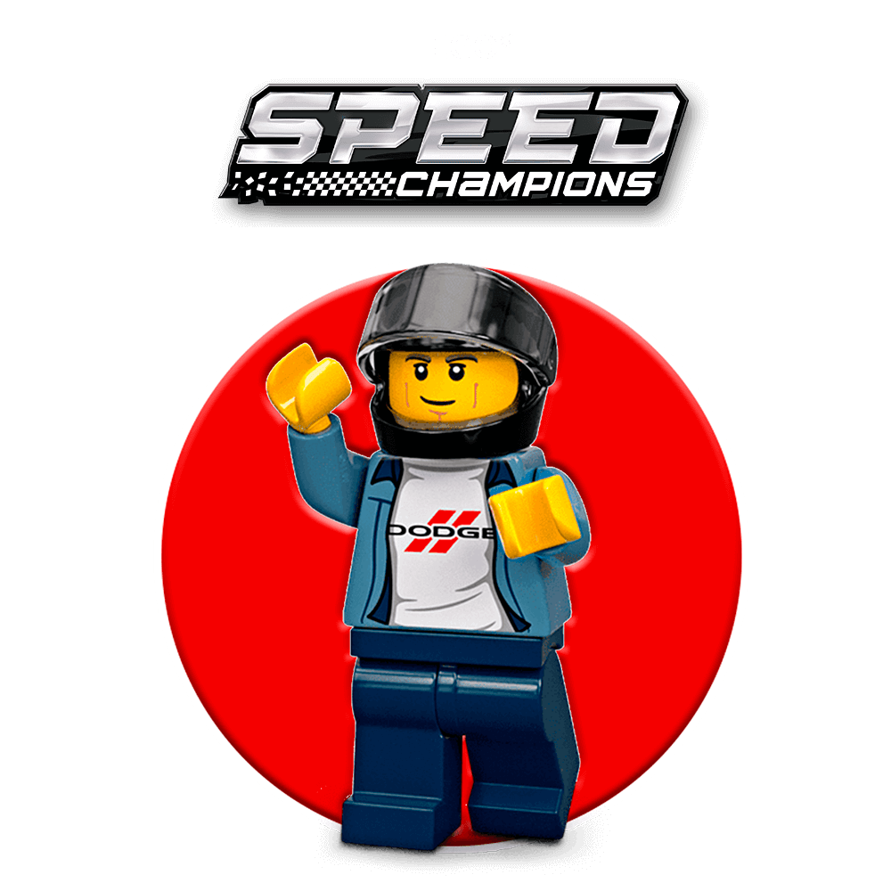 Lego Speed Cham Pions